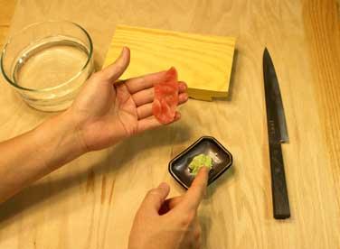 Add Wasabi