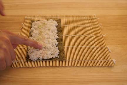 Spread Wasabi