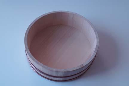 Rice tub